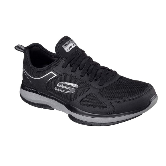 Sketchers Men's Sz 13 Air cooled memory foam shoes NWT